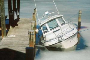 Protect your investment with proper boat winterizing strategies